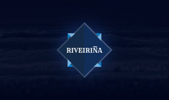Riveriña logo